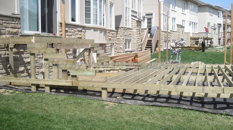 6 Things a Decking Company Should Do Before You Even Hire Them