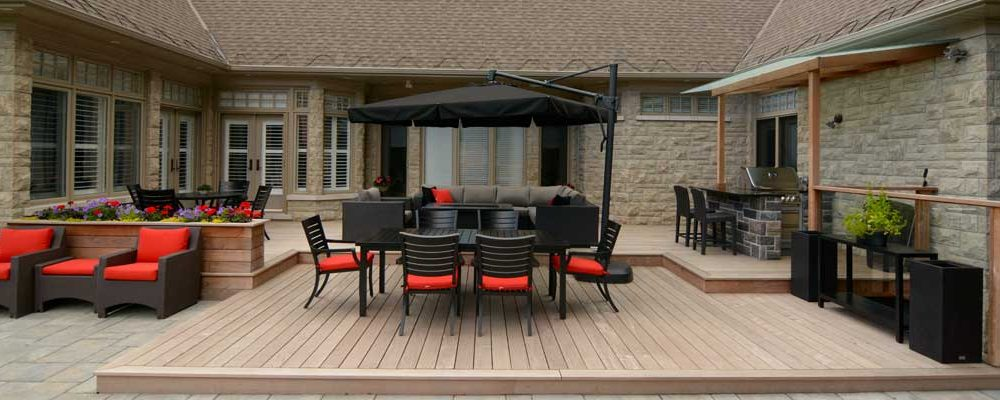 Deck Design: Getting the Floorplan Right
