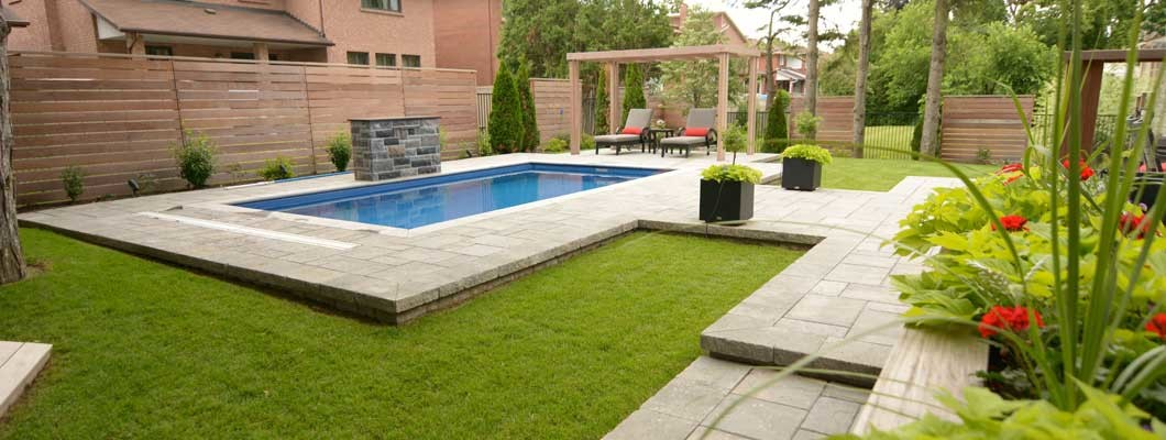 Follow These Tips on Building Your Own Pool Deck in Toronto