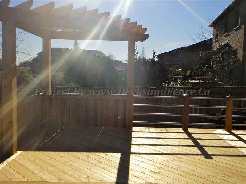 6 Reasons to Select Our Decking Company Over All Others