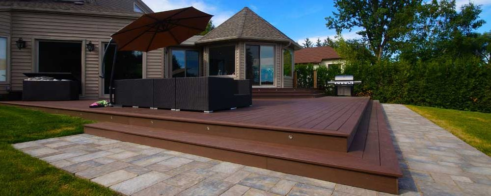 Understanding the Different Kinds of Composite Decking and Why to Choose Them